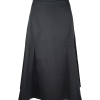 Black pleated skirt South Africa
