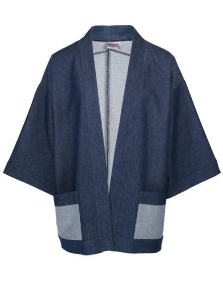 Denim Jacket Kimono South Africa