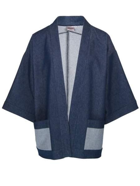 Denim Jacket Kimono South Africa