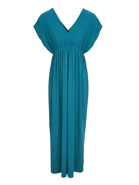 Teal Blue Maxi Dress South Africa
