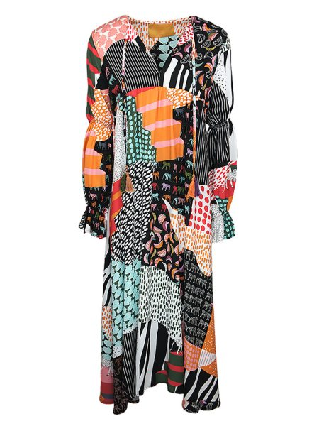 long print dress South Africa