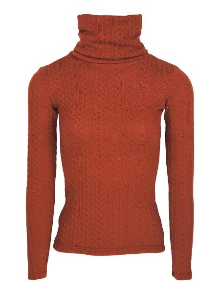 orange polo neck women South Africa