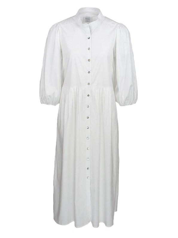 Smudj Eleventh Hour Dress White 2