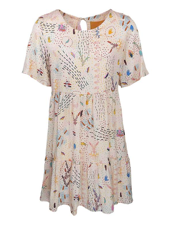 Asha Eleven Muda Dress Follow Your Signs