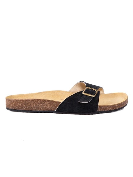 black suede sandal women South Africa