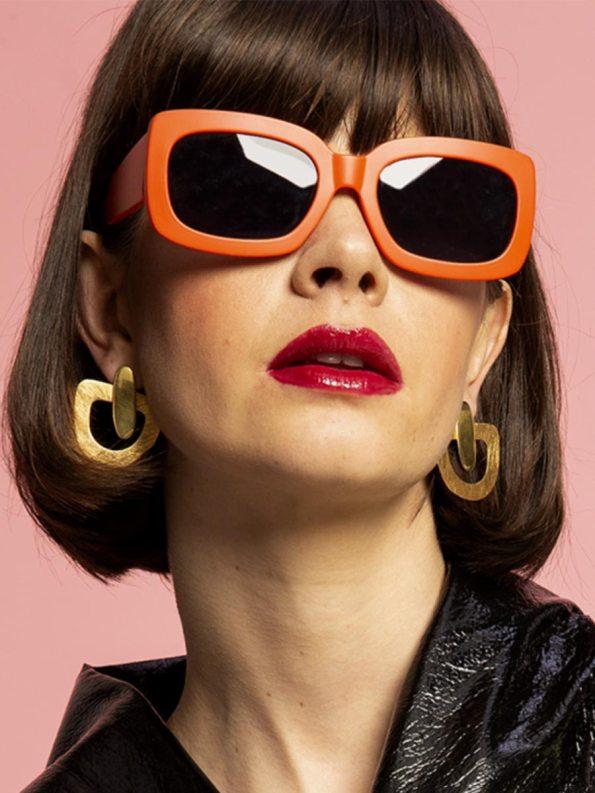 Kirsten Goss Wildcard no. 16 Gold Model