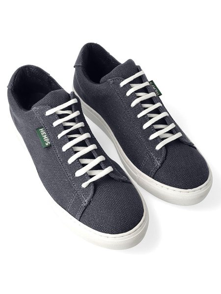 navy canvas sneakers hemp fabric South Africa