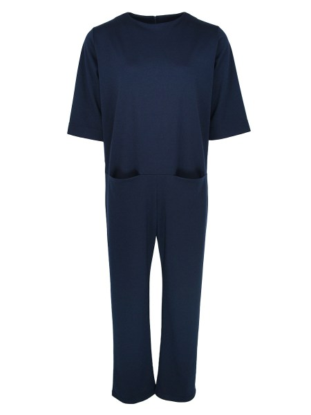 navy boxy onsie jumpsuit women South Africa