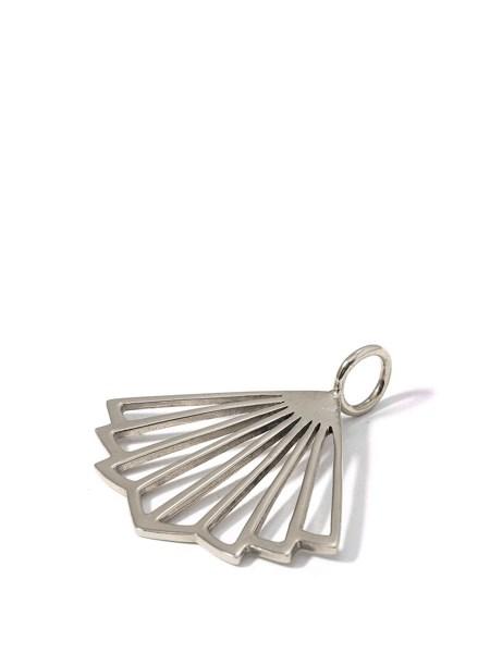 silver fan pendant South Africa