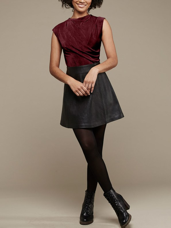 Mareth Colleen Faye Top Front