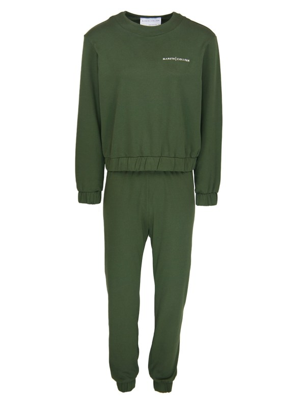 Mareth Colleen Tracksuit Olive