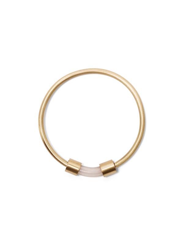 Iloni Solid Bangle