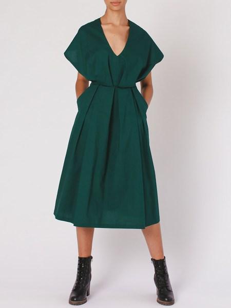 green midi dress South Africa