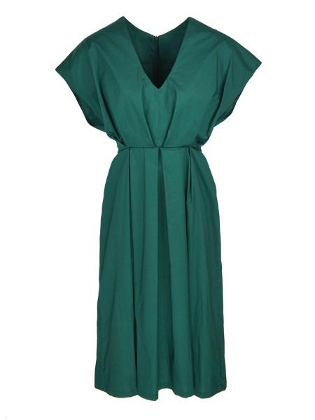 green cotton dress South Africa