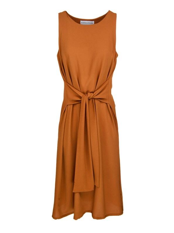Mareth Colleen Mia Dress Clay