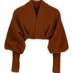 brown cropped jacket ladies South Africa