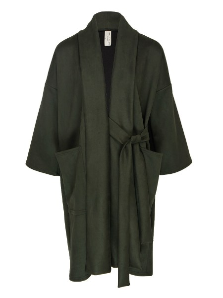 green coat for women South Africa