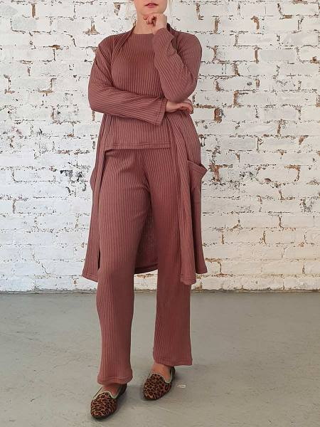 pink loungewear womens South Africa