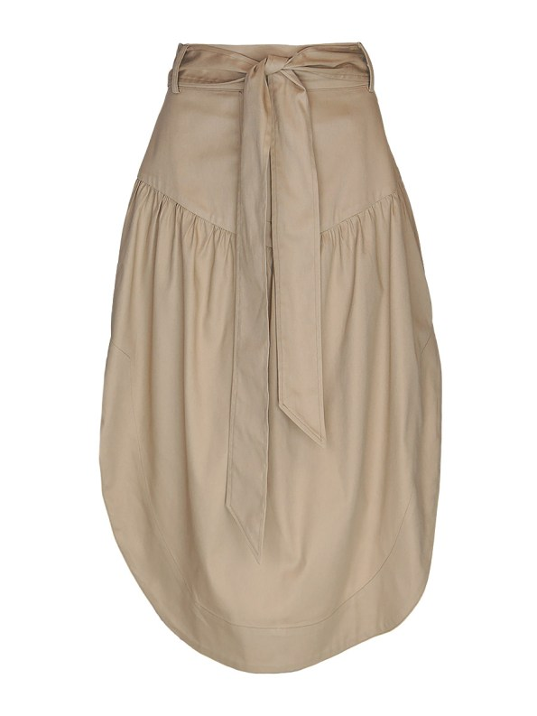 Smudj Philomena Petal Skirt