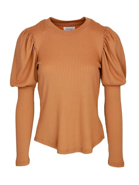 Yellow long sleeve top ladies South Africa
