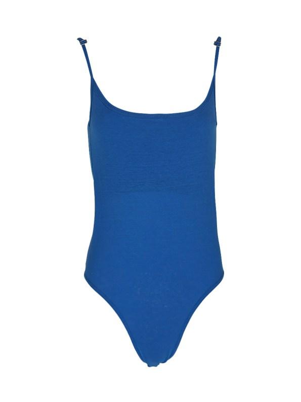 Asha Eleven Kamba Bodysuit Blue _SHPEN100