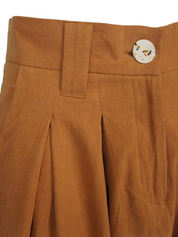 Asha Eleven Tembea Pants Chesa Detail