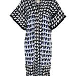 black and white knitted kimono for women South Africa