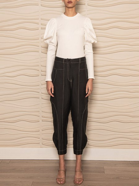 Casual black pants for women South Africa