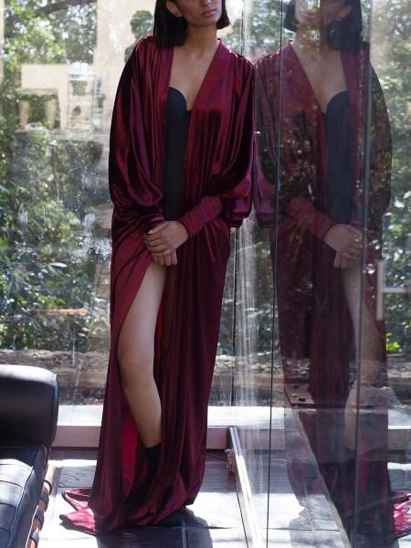 velvet robe South Africa