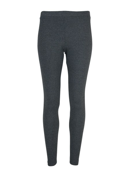 charcoal grey ribbed leggings South Africa