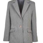blazer for women grey herringbone South Africa