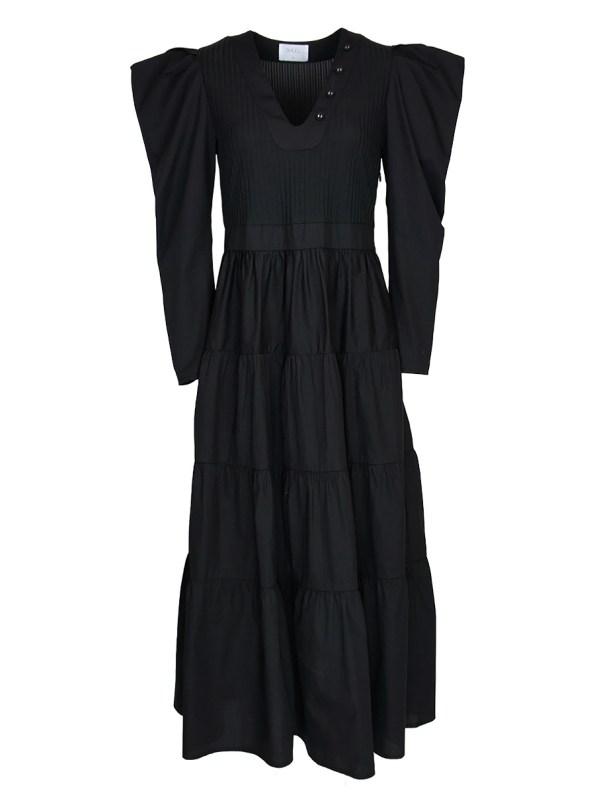 Smudj Flynn Dress Black