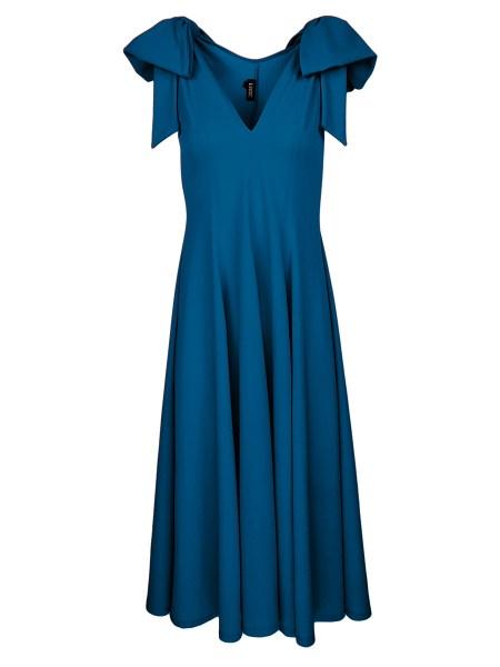 blue slit dress South Africa