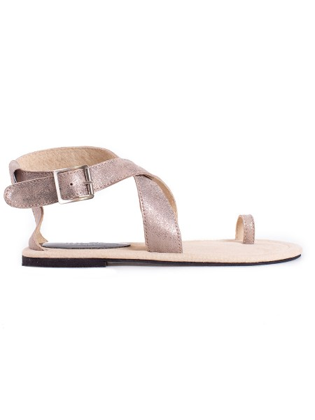 Gold sandals South Africa