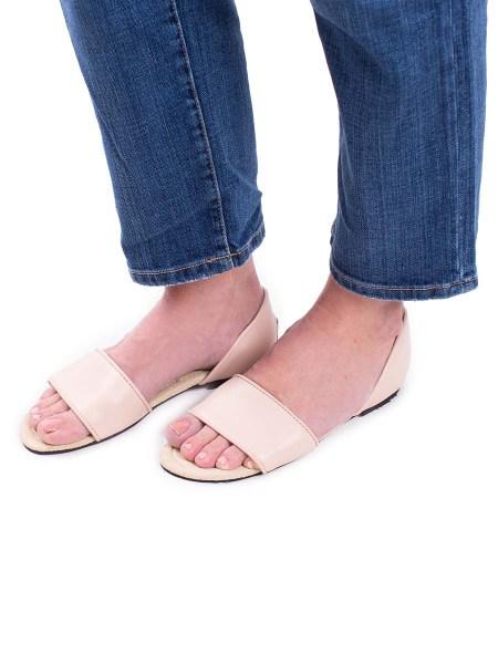pink flat sandal South Africa