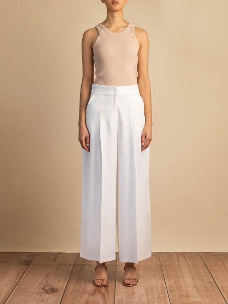 White linen pants women South Africa