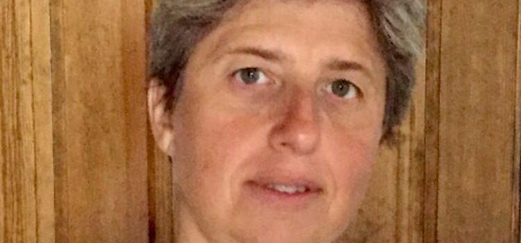 Maria Teresa Garcia Lopez – Fisioterapista a Torino