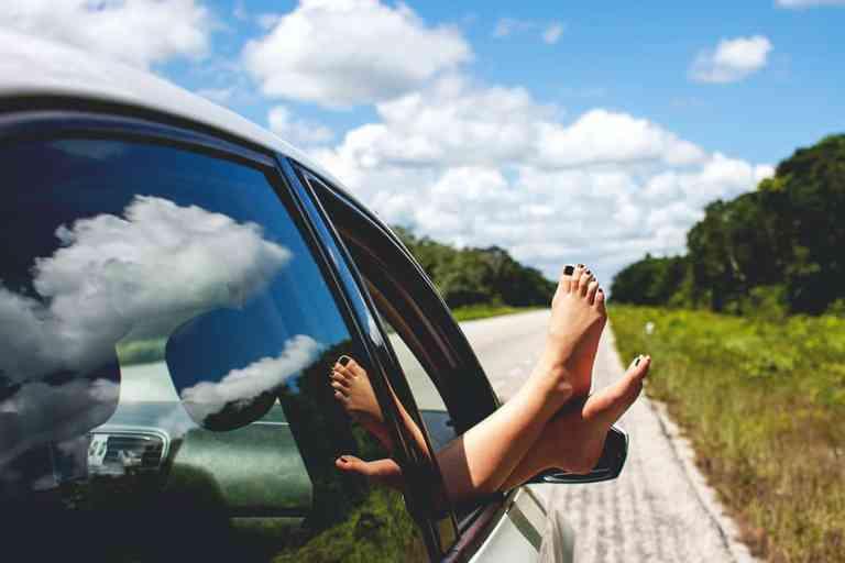 Ontspanning relax rust herstel chill genieten stilte evenwicht balans harmonie