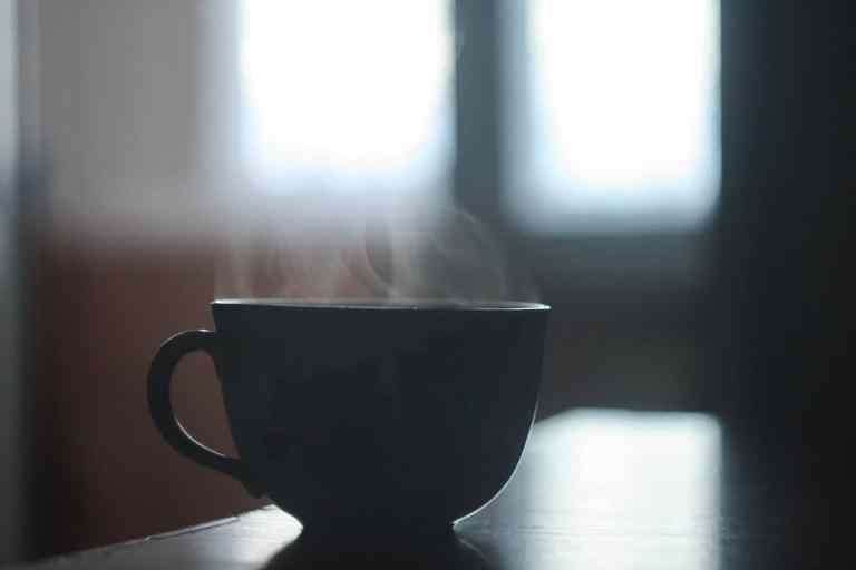 Slaap Slapen Nachtrust Ontspanning Bed Koffie Thee Rusten Gezondheid Energie