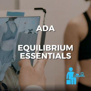Valoracion ADA San Sebastian Entrenamiento individualizado Donostia Equilibrium Club