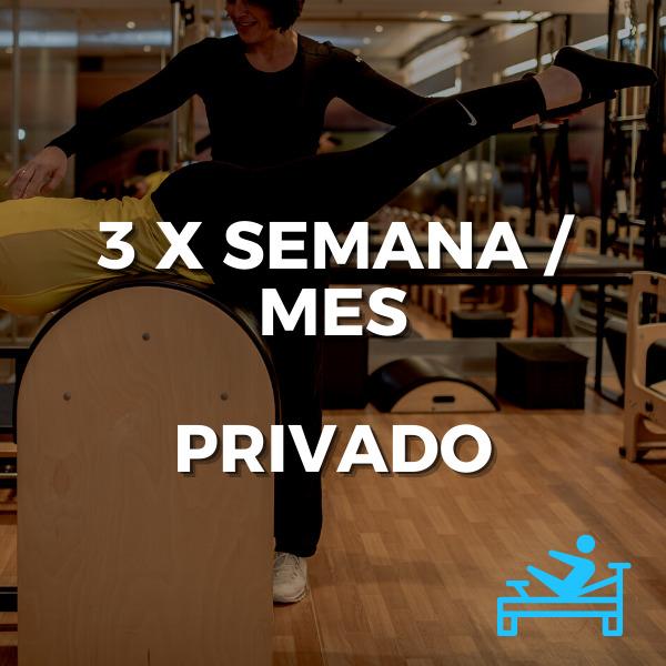 Clases privadas de Pilates Donostia Pilates Donostia Equilibrium Club