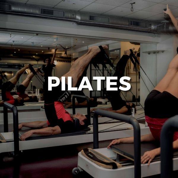 Equilibrium Club donostia San Sebastian Pilates