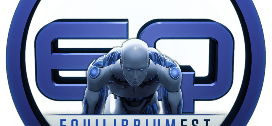 EquilibriumEST (EQ Gaming) Transparent Logo