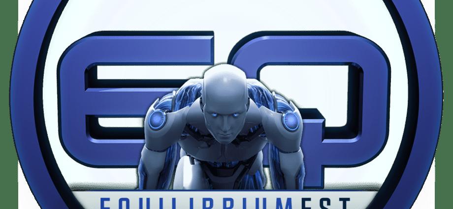 EquilibriumEST (EQ Gaming) Transparent Logo