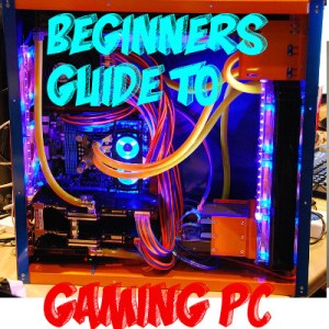 Example of Beginners Guide to Computer Hardware