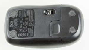Example of Optical vs Laser Mouse Optical