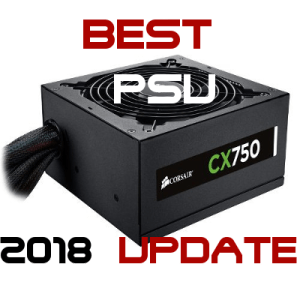 Best PSU 2018 Update Icon Example