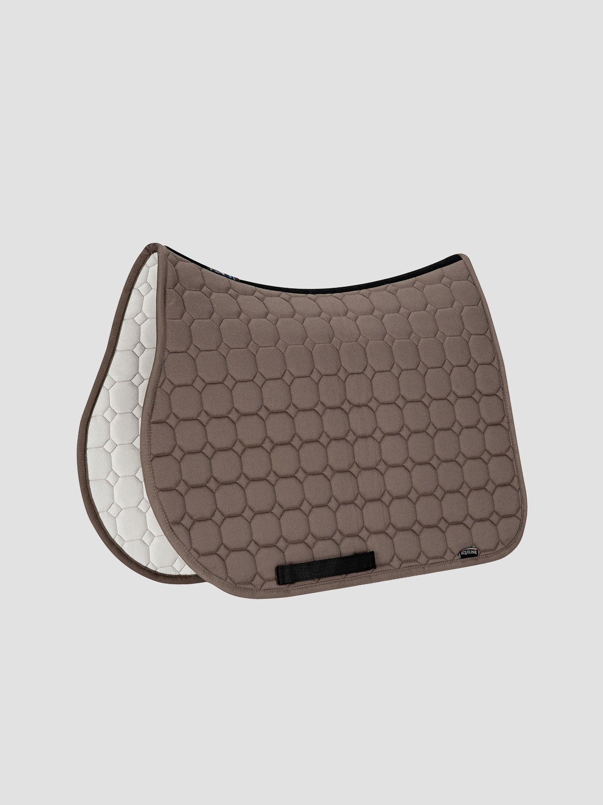 Octagon Saddle Pad 2