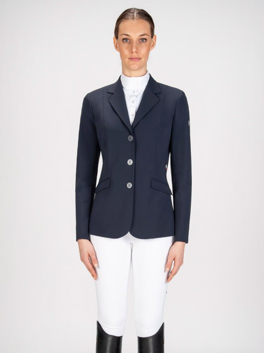 Hayley - Hunter Women's Show Coat IN X-COOL EVO 4