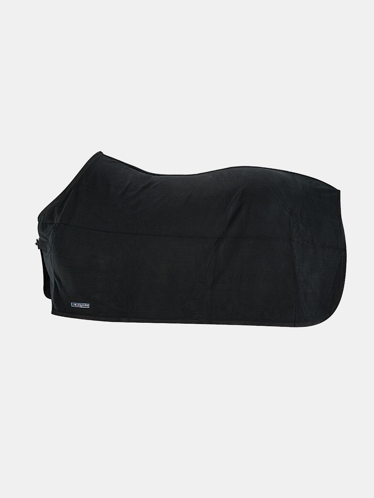 HUGO - Fleece Cooler with Inner Cross-Surcingles 3